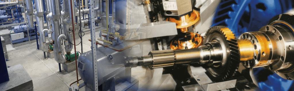 Производство нефтегазового оборудования - ТЕХНОМИР