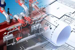Проектирование оборудования для нефти и газа