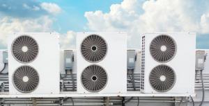 Промышленные установки кондиционирования воздуха